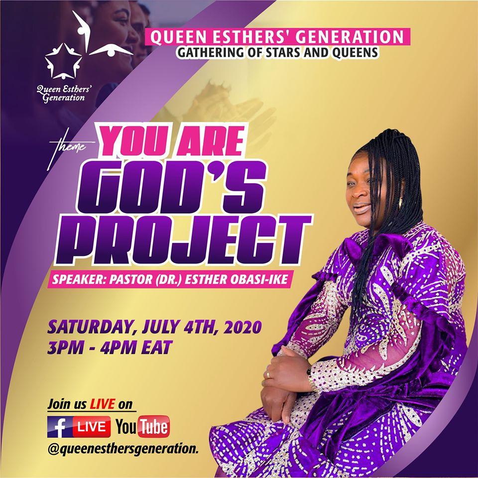 Watch July QEG meeting here