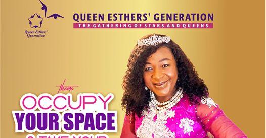 Queen Esther's Generation