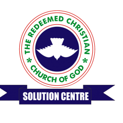 The Redeemed Christian Church of God( RCCG) Solution Centre