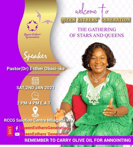 Watch January QEG Meeting here